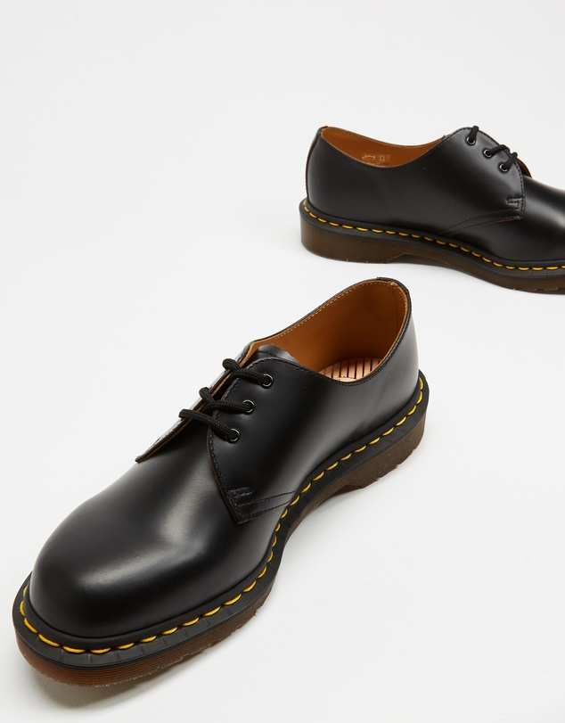 Women Made In England Vintage 1461 3-Eye Shoes - Unisex