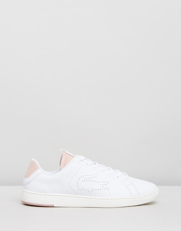 Lacoste - Carnaby Evo Light 120 1 SFA Sneakers - Women's