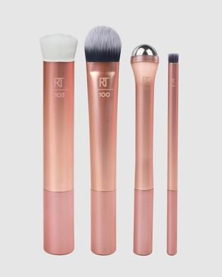 Real Techniques Prep  Prime Face Brush - Beauty (1709 )