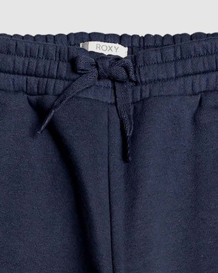 Roxy Girls 4 14 Her Eyes B Track Pant - Track Pants (MOOD INDIGO)