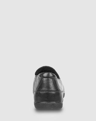 Ascent - Avalon Dress Shoes (Black)