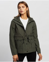 The North Face - Zoomie Jacket