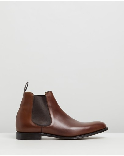 a64e0cbdee909 Church's Shoes | Buy Church's Shoes Online | THE ICONIC