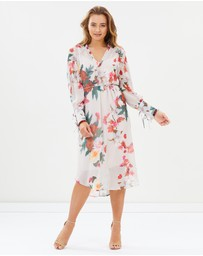 Cooper St - Rosa V-Neck Dress