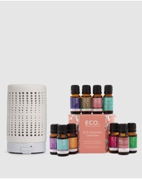 ECO. Modern Essentials - ECO. Tranquil Diffuser & ECO. Favourites Collection
