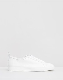 BARRETT - Lace Up Sneakers