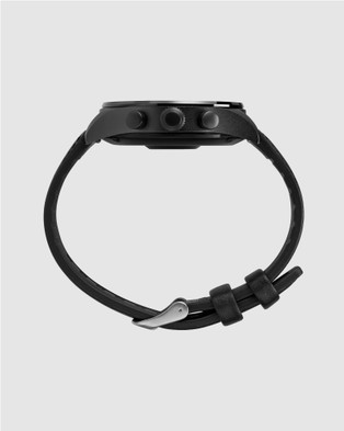 iConnect By Timex iConnect Pro Black - Fitness Trackers (Black)