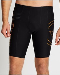 Virus - Au11 BioCeramic™ Compression Shorts