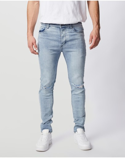 Zanerobe - Joe Blow Denim Jeans