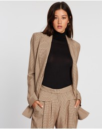 Bec + Bridge - Percy Blazer