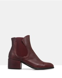 Beau Coops - Windsor Ankle Boots