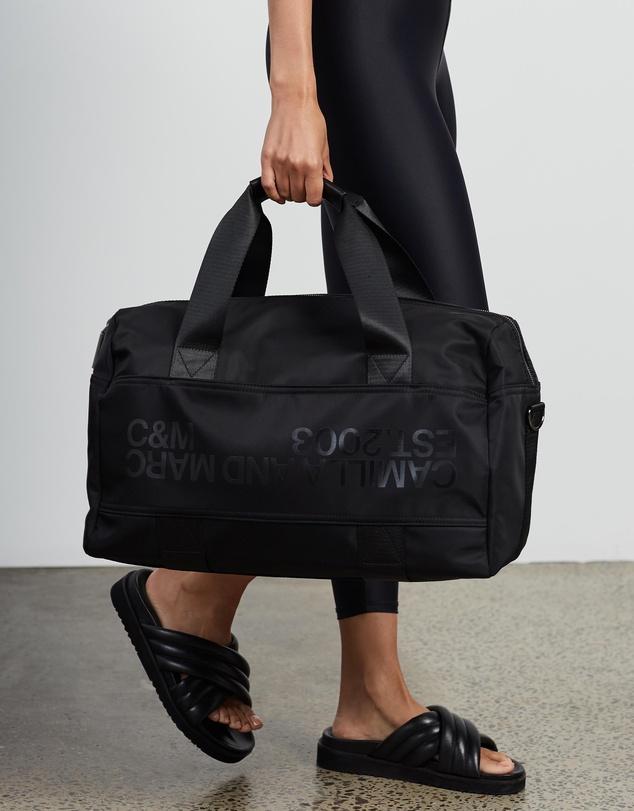 Women Jackson Duffle Bag