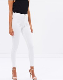 Atmos&Here - Janie Skin Tight Jeggings
