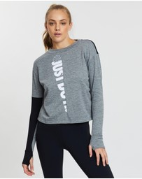 Nike - Therma Sphere Icon Clash Running Top