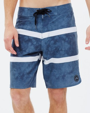 Rusty – Notorious Boardshorts – Shorts (Dark Sapphire)