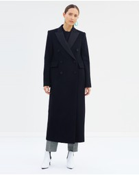 CAMILLA AND MARC - Helene Coat