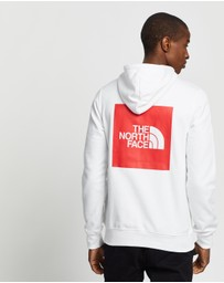The North Face - Box 2.0 Pullover Hoodie