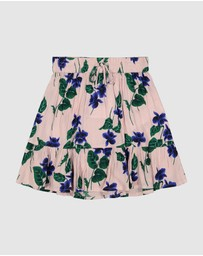 Billabong - Blue Dream Skirt - Teens