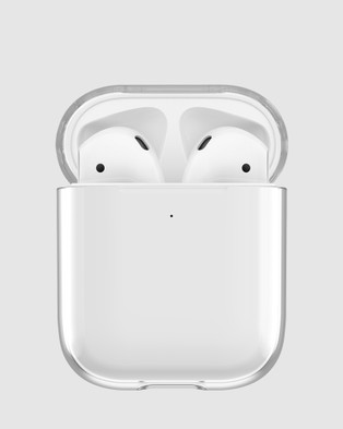 Incase Clear Case For AirPods - Tech Accessories (Clear)