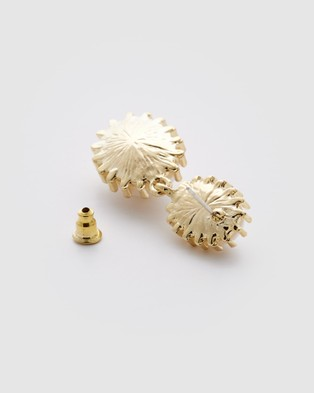 STEVIIE Lady Earrings - Jewellery (Gold)