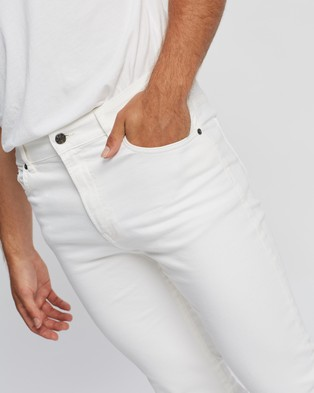 Riders by Lee R1 Skinny Jeans - Jeans (Cohen White)