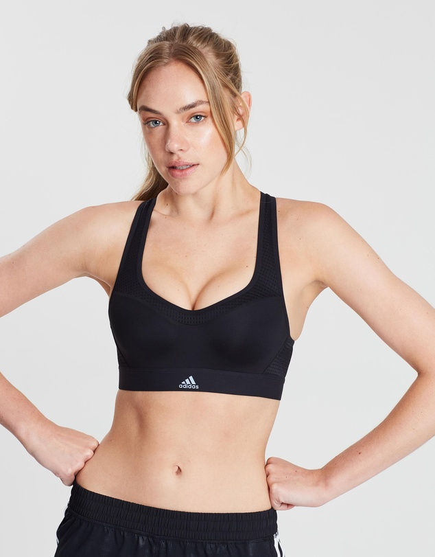 adidas Performance - Stronger For It Bra