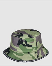 DC Shoes - Mens Rayknaw Bucket Hat