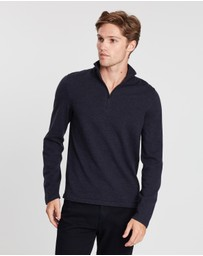 HUGO - San Gottardo Knit Sweater