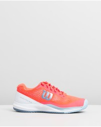 Wilson - Rush Pro 3.0 All Court - Women's