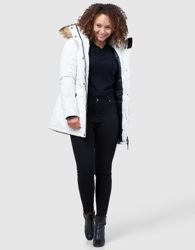 Women Everest Parka Coat