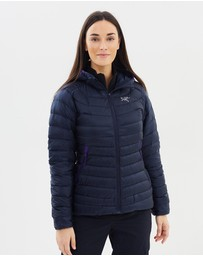 Arcteryx - Cerium LT Hooded Jacket