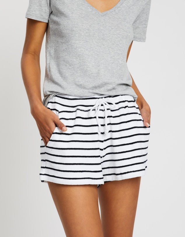 Bonds - Cruisey Towelling Shorts