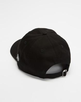 New Era 920 New Era Cap - Headwear (Black)