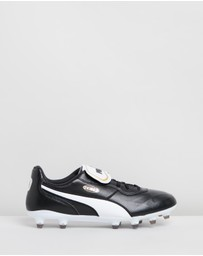 Puma - KING Top FG Football Boots - Unisex