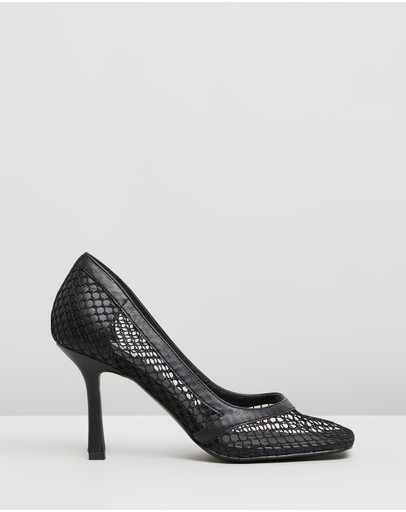 Dazie - Bentley Heels