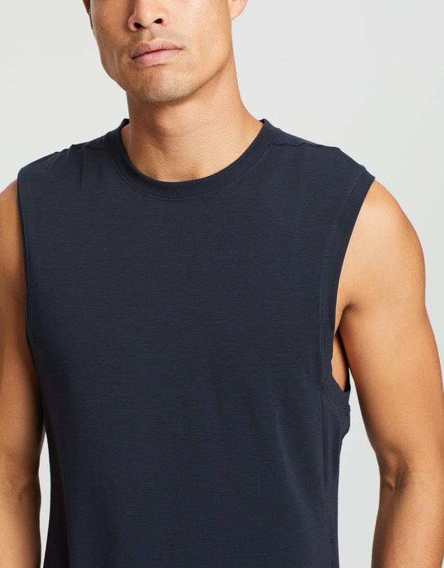 Nike - Yoga Training Tank - Men's