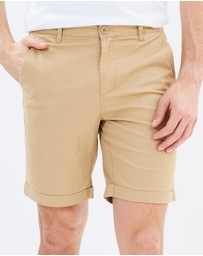 Staple Superior - Staple Shorts