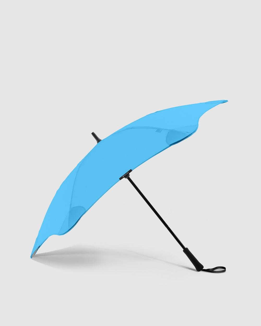 BLUNT Umbrellas Blunt Classic Umbrella Accessories Blue
