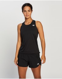 New Balance - Core Run Tank