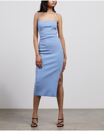 Bec + Bridge - Hana Midi Dress