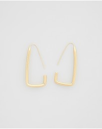 Peter Lang - Taurine Earrings