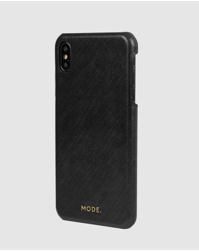 Dbramante1928 - Mode London Phone Case For iPhone Xs Max
