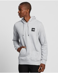 The North Face - 2.0 Box Pullover Hoodie