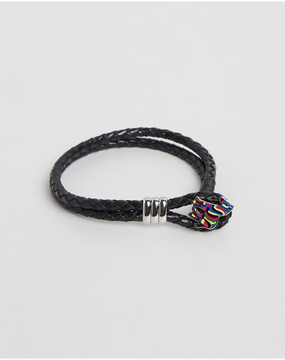 Paul Smith - Zebra Bracelet