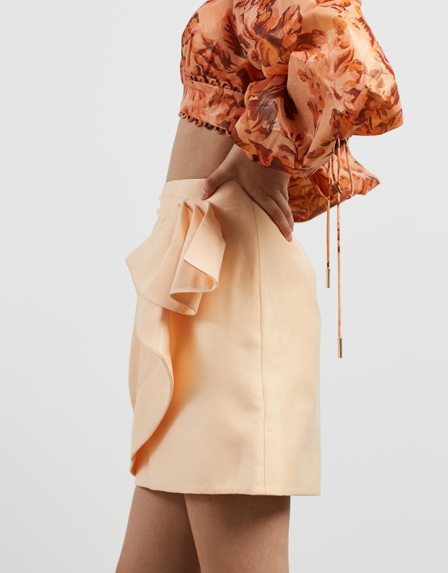 Women Darcher Skirt