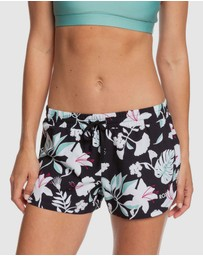 Roxy - Womens Wild As Waves Boardshort