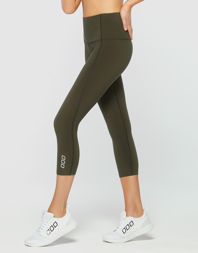 Lorna Jane - Dash Core 7/8 Tights