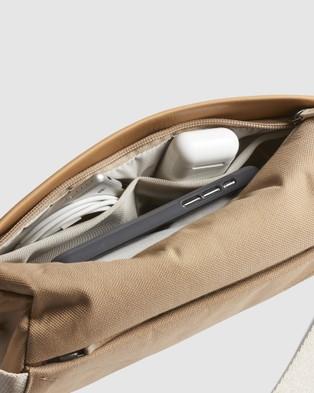 Bellroy Sling Mini Premium - Bum Bags (Neutrals)