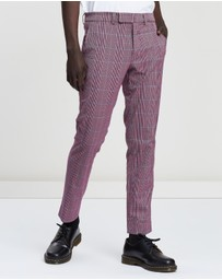 Rochambeau - Pipe Trousers