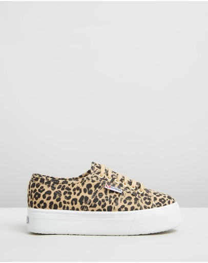 Superga - 2790 Fantasy Cotw Sneakers
